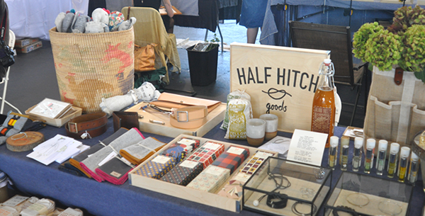 Half Hitch Goods