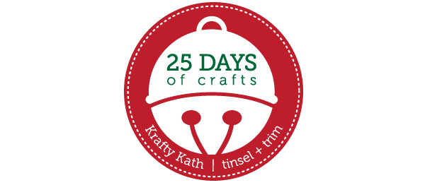 25 Days of Crafts